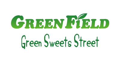 GREEN FIELD&GREEN SWEETS STREET